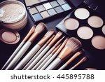Professional Makeup Brushes An...