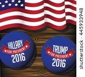 june 30  2016  illustrative... | Shutterstock .eps vector #445933948