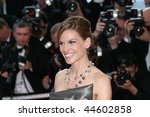 cannes  france   may 18 ... | Shutterstock . vector #44602858