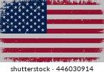 grunge usa flag.old american...