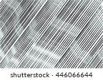 grunge lined vector texture   Shutterstock .eps vector #446066644