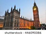 Houses Of Parliament  Big Ben ...