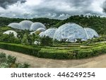 Small photo of Eden project