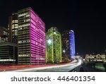 Vivid Sydney   Colorful...