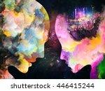 Color Profiles Series. Backdro...