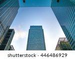 london uk  may 21  2015  ... | Shutterstock . vector #446486929