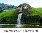 Wattens Austria August 13  201...