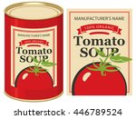 vector illustration of a tin...