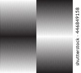 abstract lines  | Shutterstock .eps vector #446849158