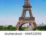 Famous Eiffel Tower Details...