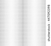 seamless geometric vector... | Shutterstock .eps vector #447092398