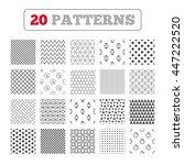 Ornament Patterns  Diagonal...