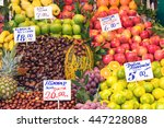 Fresh Fruits For Sale At A...