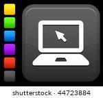 original vector icon. six color ...