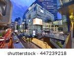 bangkok   june 29  2016 new... | Shutterstock . vector #447239218