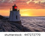 Castle Hill Lighthouse In...
