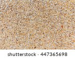 Small Sand Stone Wall Texture ...