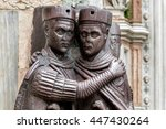the tetrarchs is 4th century...