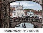 Venice  Italy   May 1 2016 ...