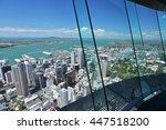 Auckland  New Zealand  ...