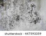 dirty wall textures | Shutterstock . vector #447593359