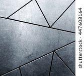 metal background   Shutterstock . vector #447608164