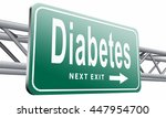 Diabetes Find Causes  And Scee...