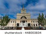 Volgograd  Russia   Sep 12 ...