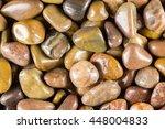 stones abstract background. | Shutterstock . vector #448004833