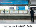 bangkok  thailand   17 june... | Shutterstock . vector #448313434