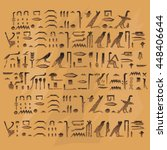 egyptian language ancient  ...