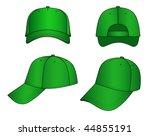 cap | Shutterstock .eps vector #44855191