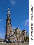Westerkerk  Western Church  Is...