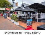 auckland  new zealand   may 10  ... | Shutterstock . vector #448755040