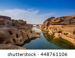 Thailand Grand Canyon  Sam Pan...