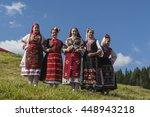 Rozhen  Bulgaria  July 18  201...
