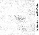 distressed overlay texture   Shutterstock .eps vector #449000644
