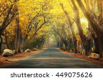 abstract background of route... | Shutterstock . vector #449075626
