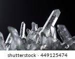 Crystal Mineral Stone Crystal...