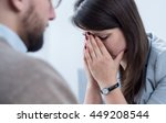 Photo Of Despair Woman With...