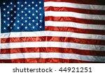 american flag background | Shutterstock . vector #44921251