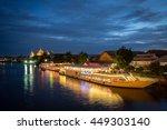Bangkok  Thailand   July 8 ...
