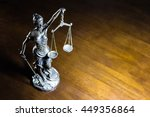 lady justice   Shutterstock . vector #449356864