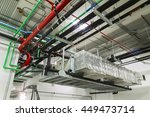 Ventilation System And Pipe...
