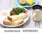 Bright Breakfast