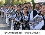 Romania  Timisoara   July 7 ...
