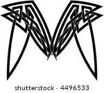 celtic knot  27 | Shutterstock .eps vector #4496533