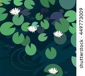 Water Lily  Lotus Water Flower...