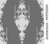 abstract old wallpaper ...   Shutterstock .eps vector #449952064