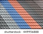 architectural background.... | Shutterstock . vector #449956888